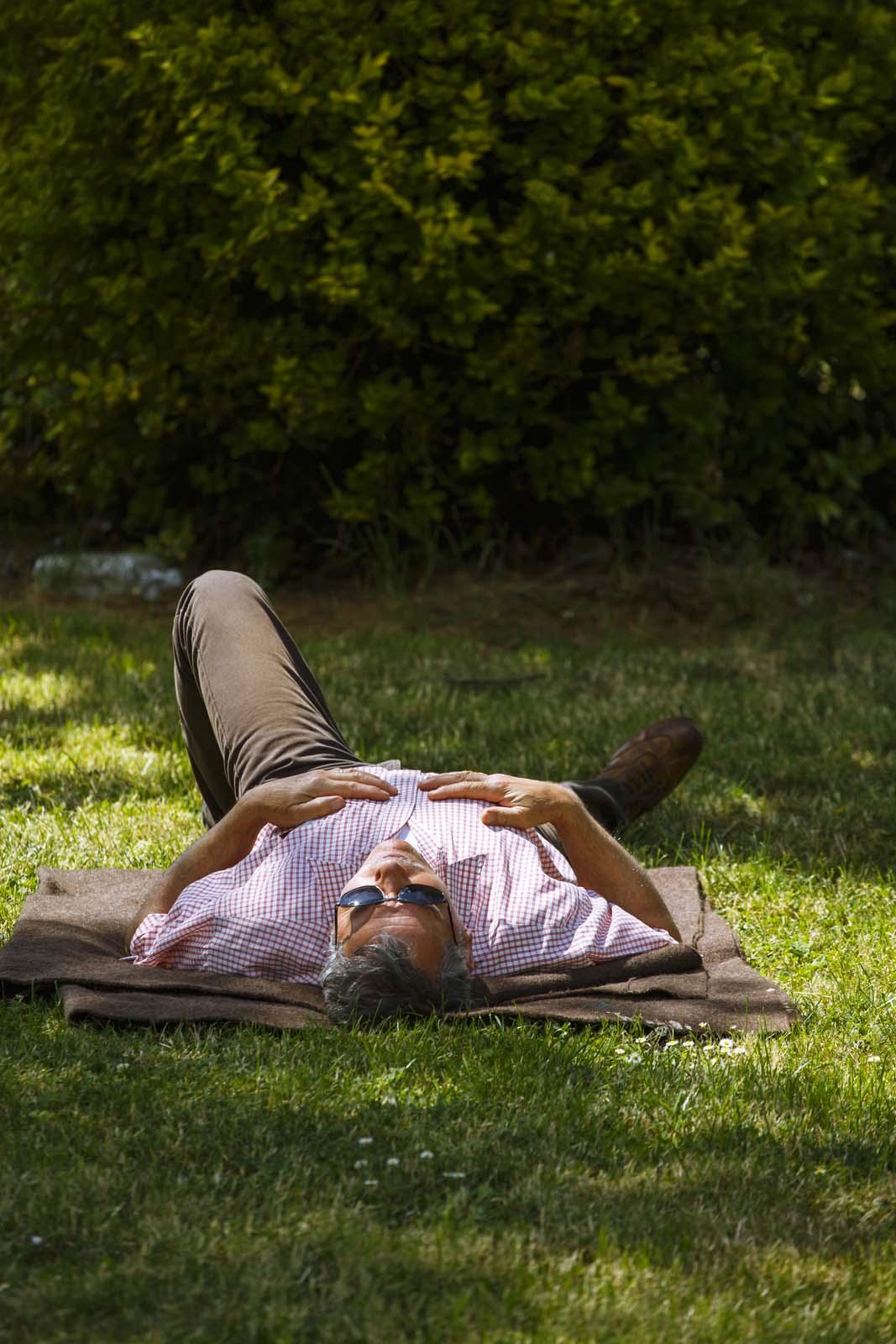 La pause sur nos aires de repos