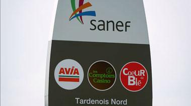 Aire de Tardenois Nord