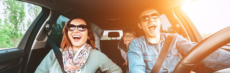 Partez en vacances sur les autoroutes Sanef et Sapn
