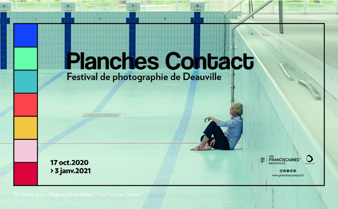 Visuel Festival de Photographie Planches Contact 2020